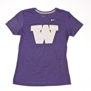 UW School Shirt {Nike}